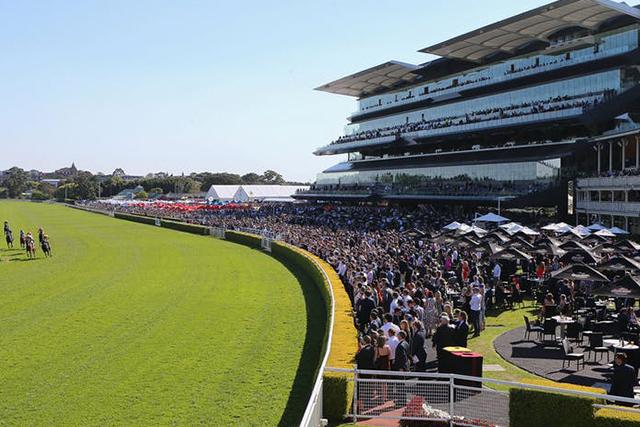 Royal Randwick Racecourse / Sydney, Australia - sydney.com