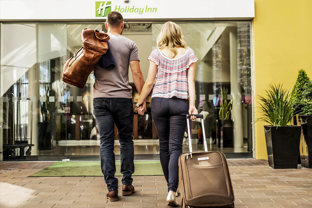 Pre Pay and Save on Advance Purchase | Holiday Inn Potts Point