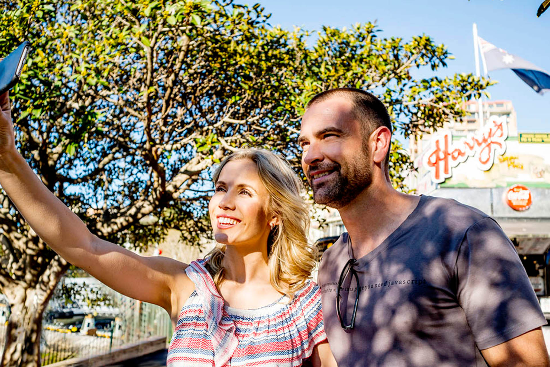 Sydney Hotel Deal – Pre Pay and Save On Your Next Stay