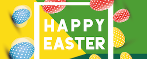 Easter 'Here There & Everywhere' Sale