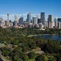 Sydney Skyline Destination NSW