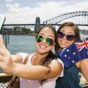 Sydney Australia Day