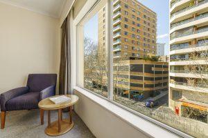 Sydney Accommodation | Holiday Inn Potts Point