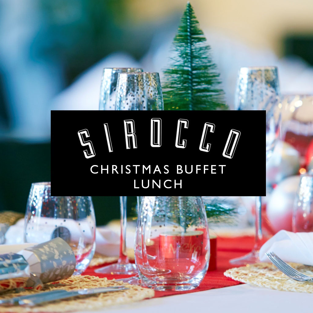 Christmas Lunch | Holiday Inn Potts Point