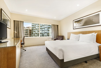 Sydney Accommodation | Holiday Inn Potts Point