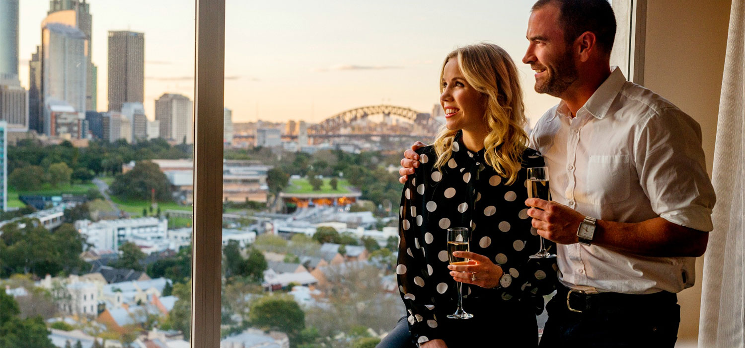 Sydney Accommodation – Weekend Special Package