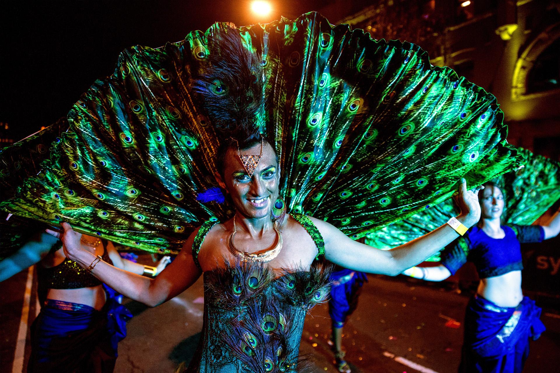 Mardi Gras Sydney Accommodation