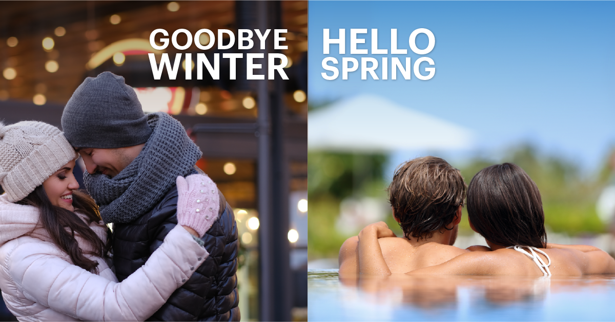 Choose your Winter