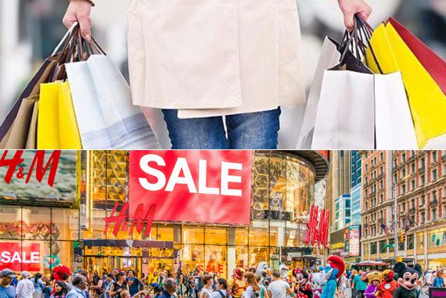Boxing Sale Sales - Sydney