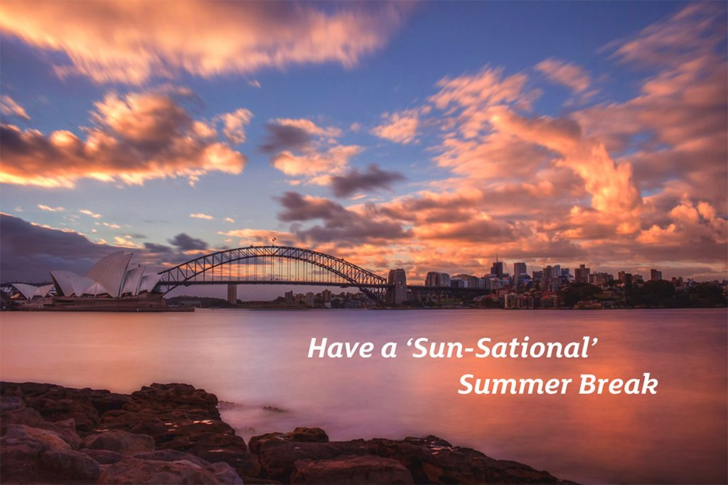 Sun-Sational Summer at Holiday Inn Potts Point
