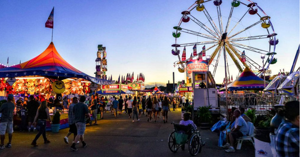 School holiday activities in Sydney ┃Sydney Royal Easter Show