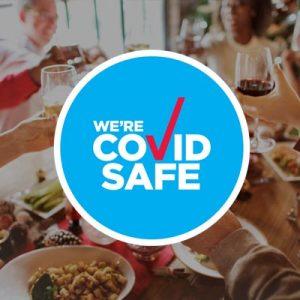 Covid safe hotel | Holiday Inn Potts Point Sydney