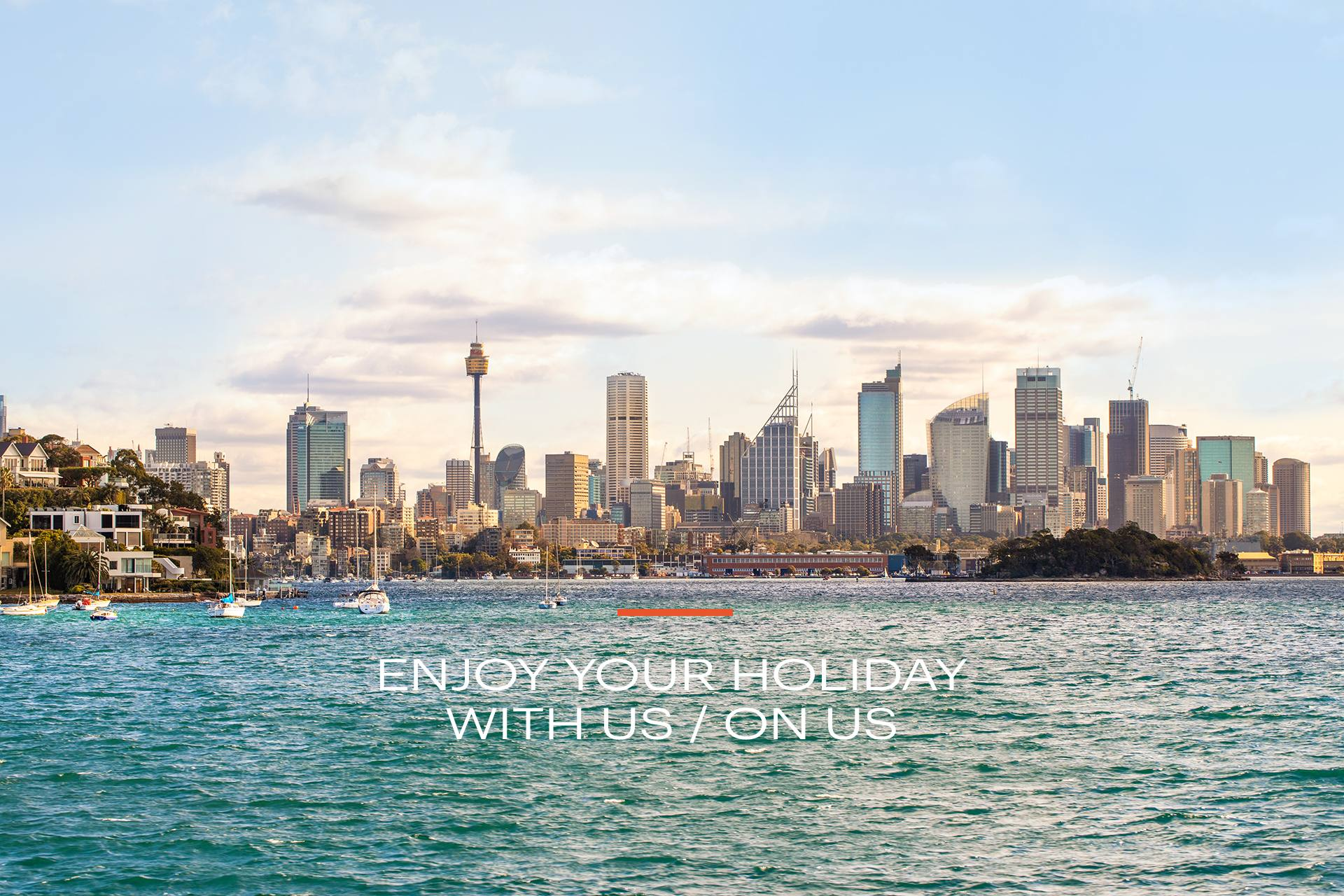 Holiday With Us / On Us │10% OFF IHG Members